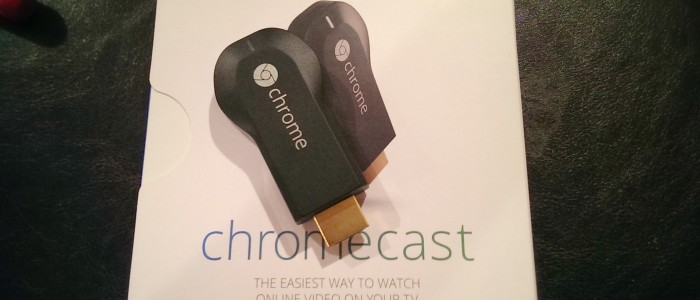 How to Set Up Your New Google Chromecast