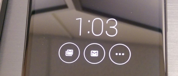 How to take a screenshot using the Motorola Droid Turbo